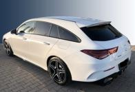 CLA 35 AMG 4MATIC Shooting Brake